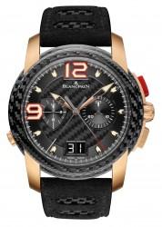 Der neue L-Evolution-Chronograph von Blancpain