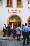 Die erste AHCI-Boutique: Hartding 1903 in Dresden