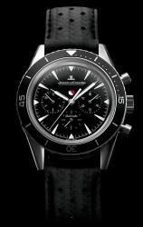 Retrotaucher: der Deep Sea Chronograph von Jaeger-LeCoultre