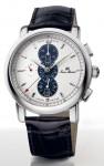 Der neue Clarus Vertical Limit Chronograph von Jean Marcel