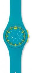 Die Uhren der Swatch Group sind beliebt