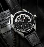 Der Worldtimer Manufacture von Alpina