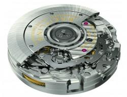 Breitling Kaliber 01, Automatik