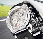Uhrentest: Breitling Chronomat GMT