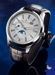 Uhrentest: Zenith Captain Grande Date Moonphase