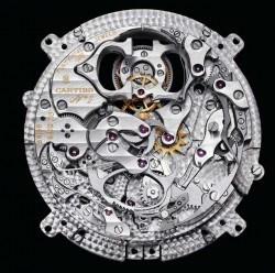 Cartier Handaufzugskaliber 9402 MC