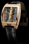 Corum: Golden Bridge Automatic