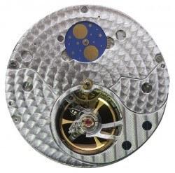 Frédérique Constant 935, Automatik