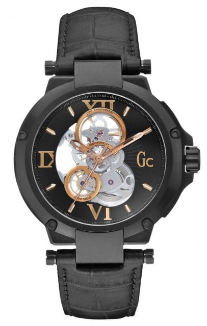 Die Gc-4 15th Anniversary Limited Edition