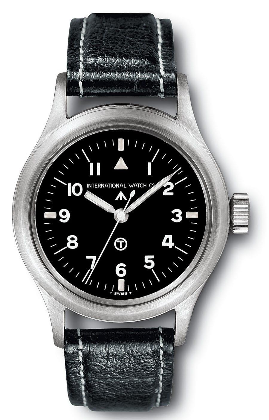 IWC: Mark 11 (1948)