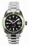 Die Ocean Time GMT von Kadloo