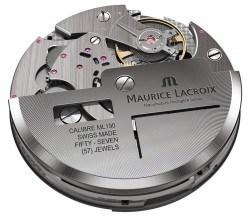 Maurice Lacroix ML 190, Automatik