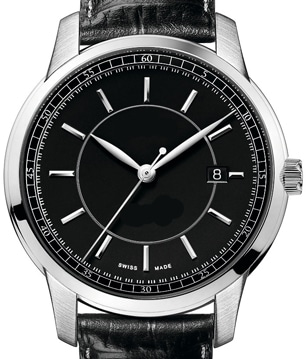 Mystery Uhr