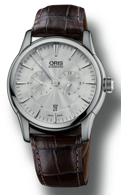 Oris Artelier Regulateur (1.700 €)