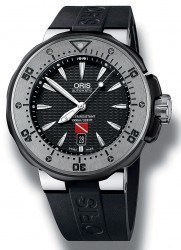 Die Oris Kittiwake Limited Edition