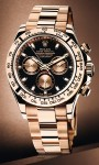 Widerstand: Rolex Cosmograph Day­tona aus Everose