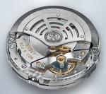 Rolex 9001, Automatik