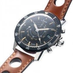 Sondermodell von Sinn: der Chronograph Tachymeter