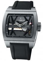 Corum Ti-Bridge (16.300 Euro)
