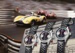 Die neuen Racemaster-Modelle von Hanhart