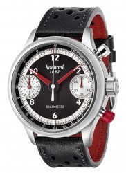 Der Racemaster GT Chronograph