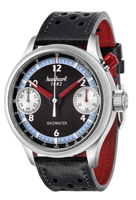 Hanhart: Pioneer Racemaster GTM