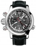 Jaeger-LeCoultre Mastercompressor Extreme World Chronograph Krone links