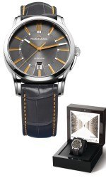 Maurice Lacroix Pontos Limited Edition 2012