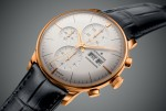 Die Meister Chronoscope in Roségold