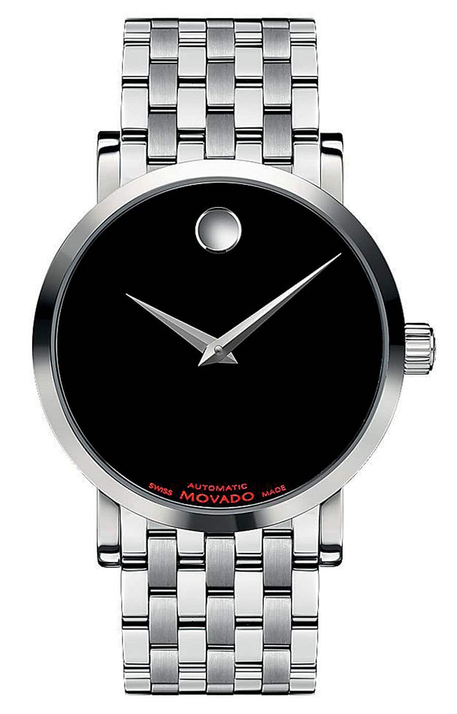 Movado Museum Red Label