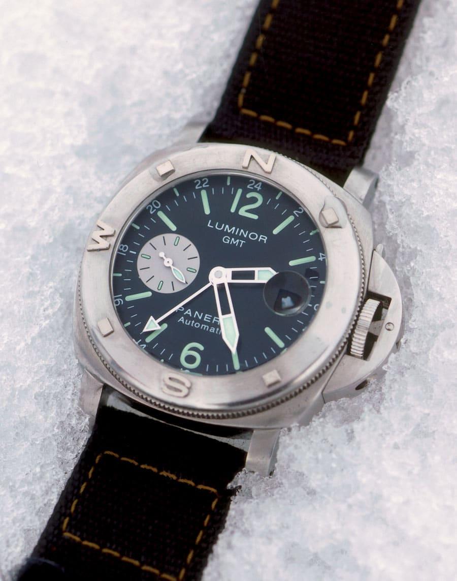 Panerai Luminor Arktos 2004
