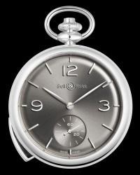 Taschenuhr mit Minutenrepetition von Bell & Ross