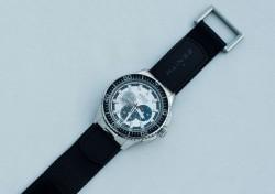 Felix Baumgartners Zenith Stratos El Primero Chronograph