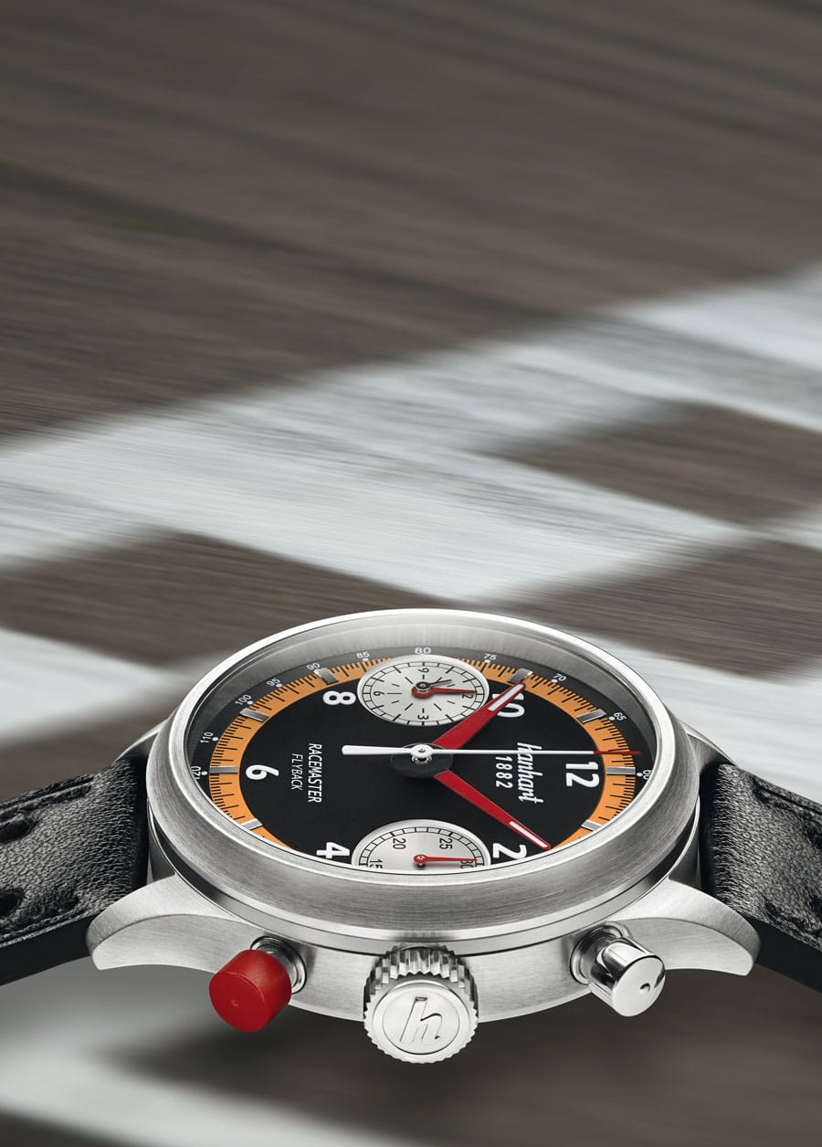 Hanhart Pioneer Racemaster GTF