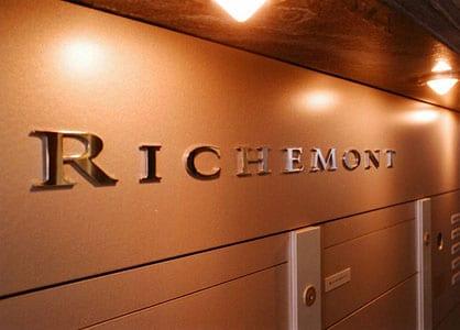 Richemont-Konzern verkauft eventuell Net-a-Porter.