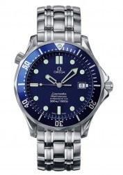 Die Seamaster Diver Referenz 2531.80.00 wurde 1997, 1999 und 2002 von Pierce Brosnan getragen