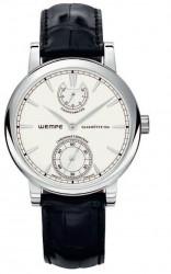 Auf 60 Stück limitiert: das Modell WG08 von Wempe Chronometerwerke