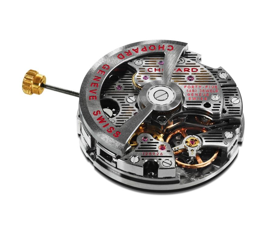 Chopard 03.05-M Superfast Chronograph