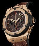 Zigarrenuhr: Hublot King Power Arturo Fuente