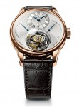 Kompliziert: die Academy Christophe Colomb Equation of Time von Zenith