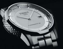 Die Luxury Automatic von Tissot