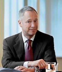 CEO von A. Lange & Söhne: Wilhelm Schmid