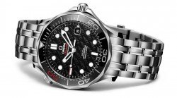 Omega Classic Seamaster Co-Axial 300m