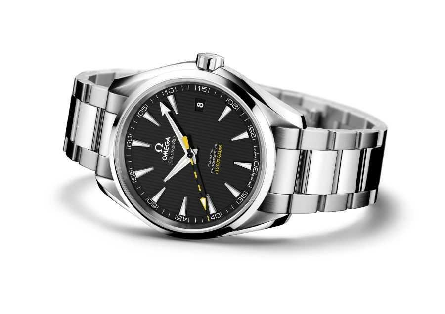 Omega armband uhr