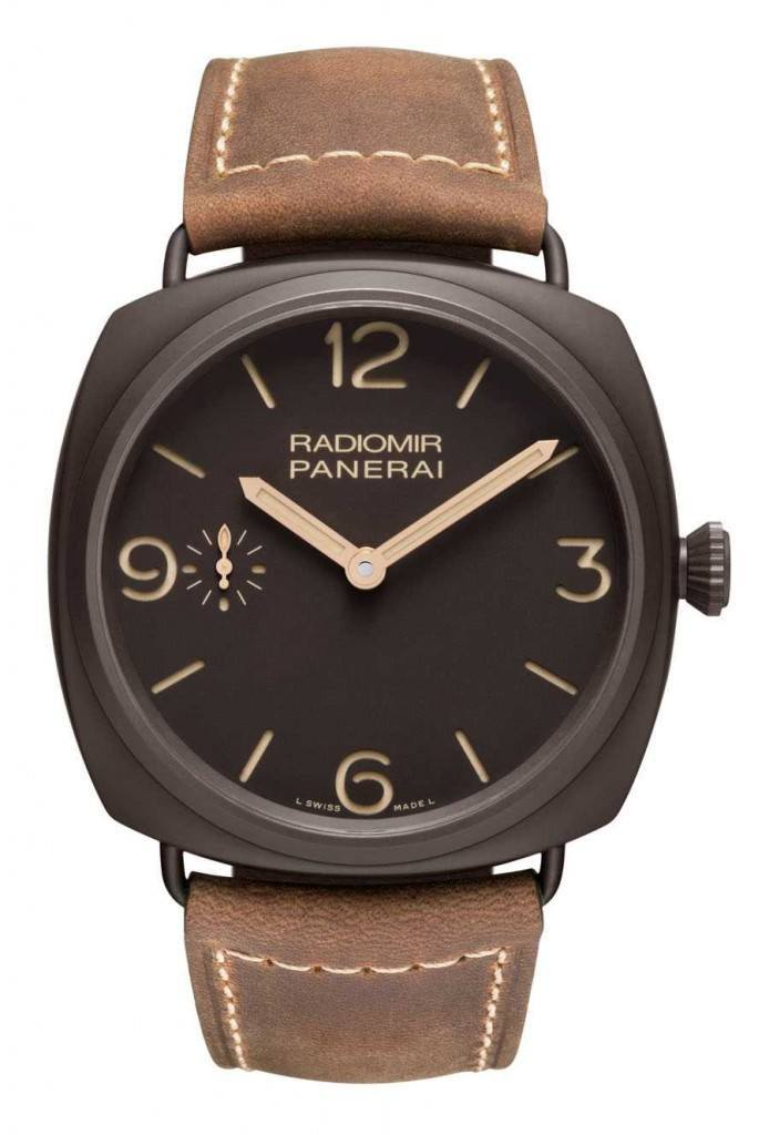 Die Panerai Radiomir Composite 3 Days - 47 mm