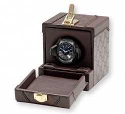 Von Scatola del Tempo für Gucci: der Uhrenbeweger Gucci Time Box