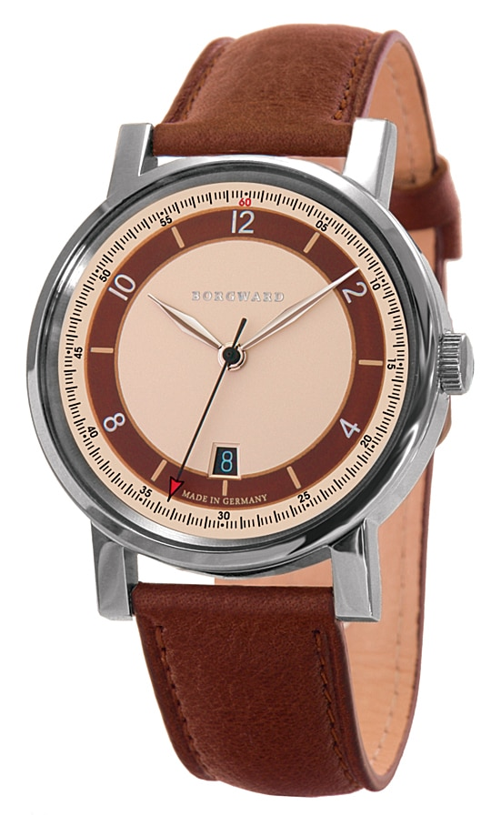 Uhrenmagazin_Edition_borgward