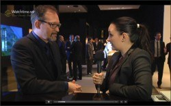 Audemars Piguet: Video-Interview SIHH 2014