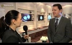 Baume & Mercier: Video-Interview SIHH 2014