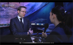 IWC: Video-Interview SIHH 2014